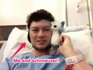 James and Schmauzer
