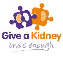 Give a Kidney