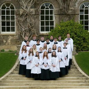Worcester Chapel Choir